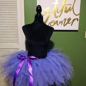 Dresses & Skirts - Purple tutu adult